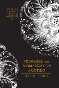 Title: Preverbs and Idiomatization in Gothic
