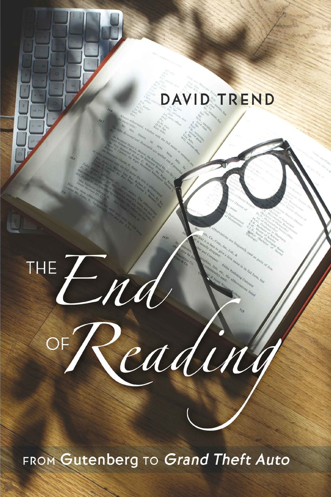 Title: The End of Reading
