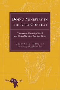 Title: Doing Ministry in the Igbo Context