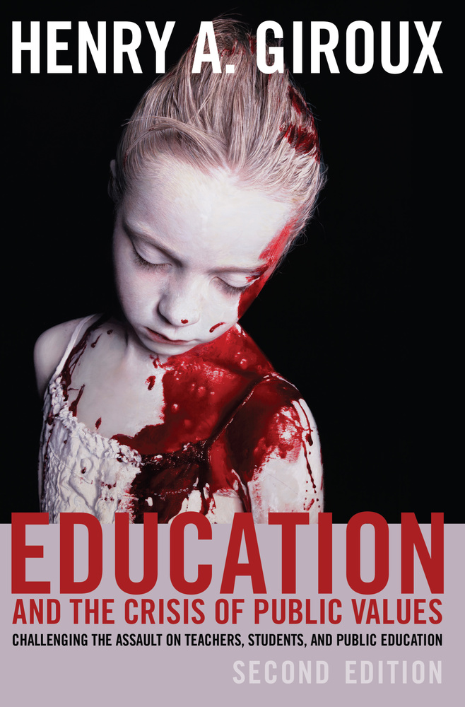 Title: Education and the Crisis of Public Values
