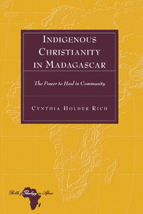 Title: Indigenous Christianity in Madagascar