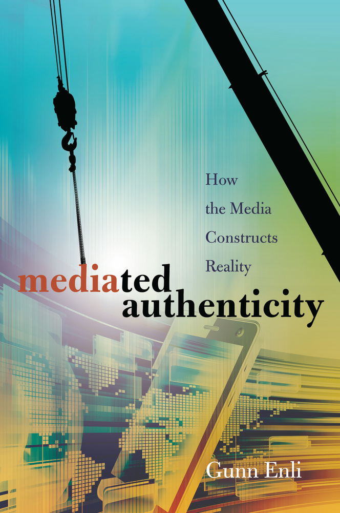 Title: Mediated Authenticity
