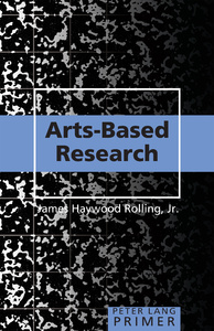 Title: Arts-Based Research Primer