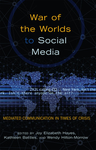 Title: War of the Worlds to Social Media