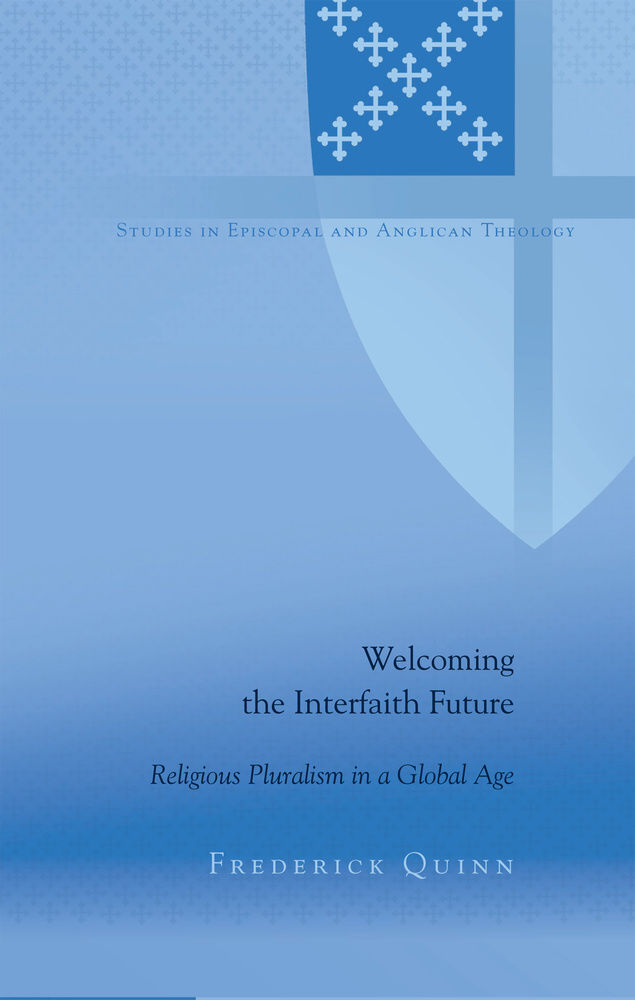 Title: Welcoming the Interfaith Future