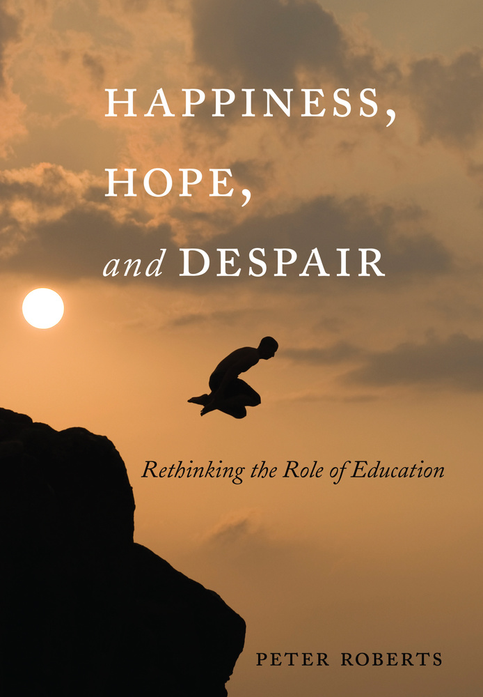 Title: Happiness, Hope, and Despair