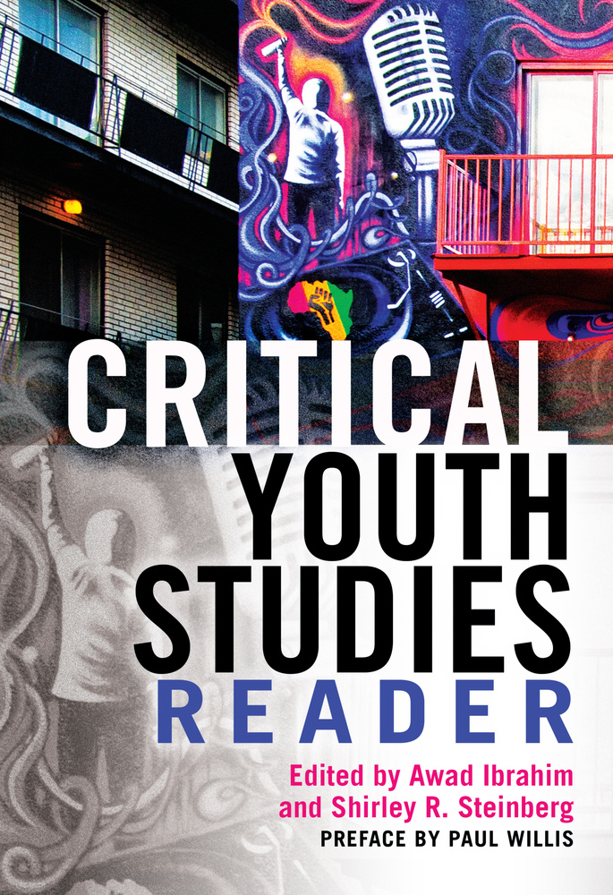 Title: Critical Youth Studies Reader