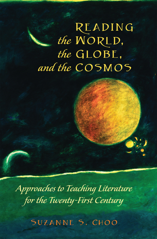 Title: Reading the World, the Globe, and the Cosmos