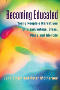 Title: Becoming Educated
