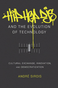 Title: Hip Hop DJs and the Evolution of Technology