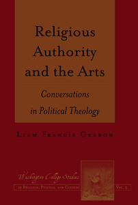 Title: Religious Authority and the Arts