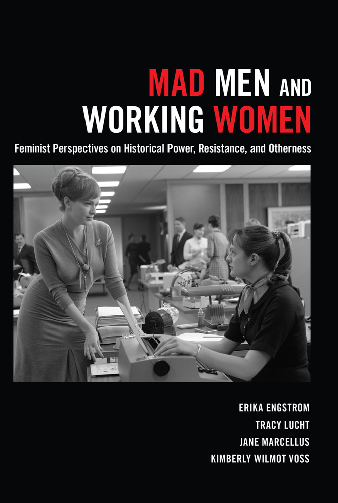 Title: Mad Men and Working Women