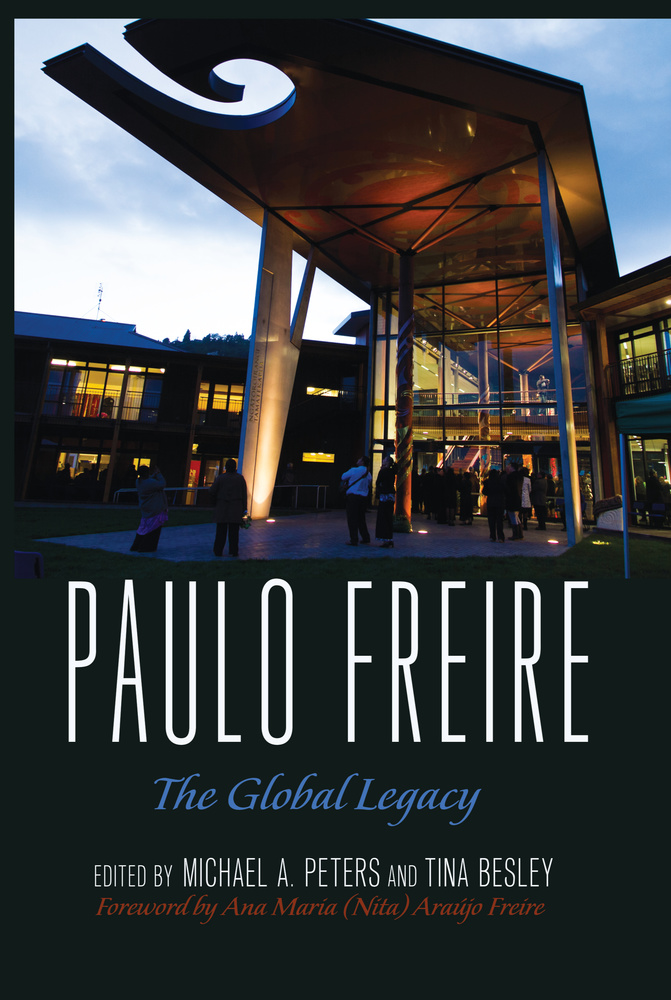 Title: Paulo Freire