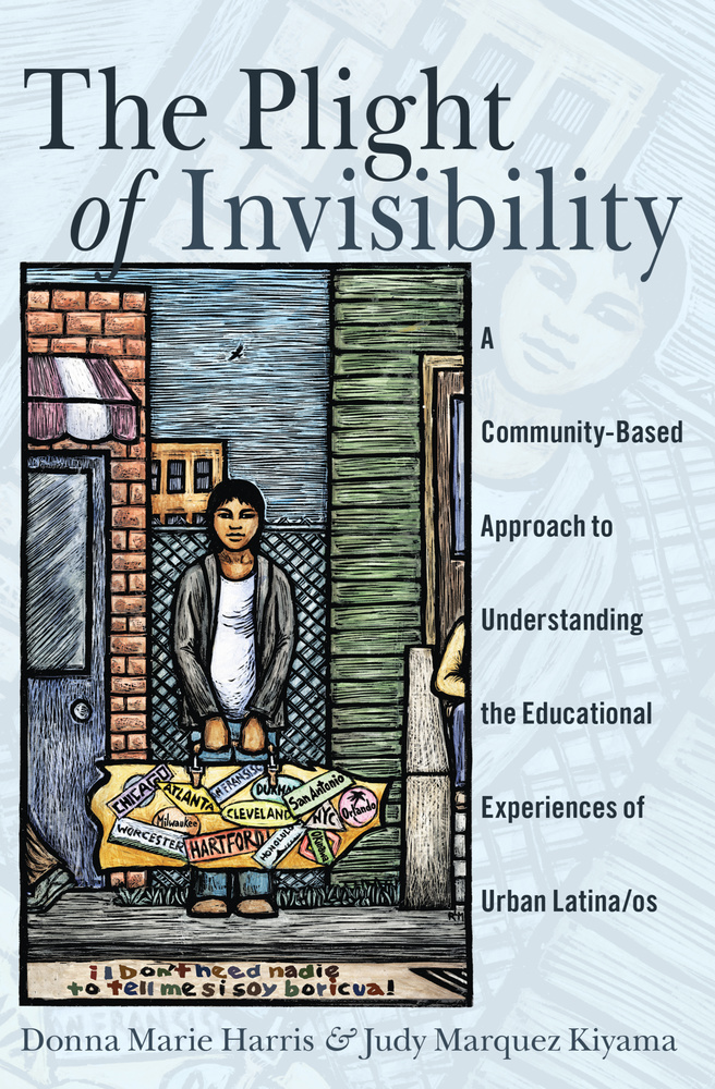 Title: The Plight of Invisibility