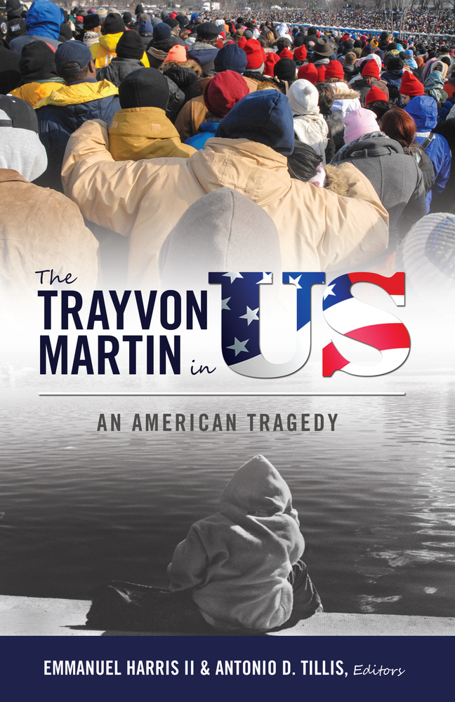 Title: The Trayvon Martin in US