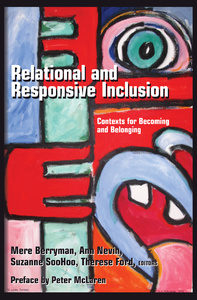 Title: Relational and Responsive Inclusion