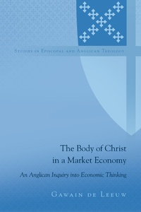 Title: The Body of Christ in a Market Economy