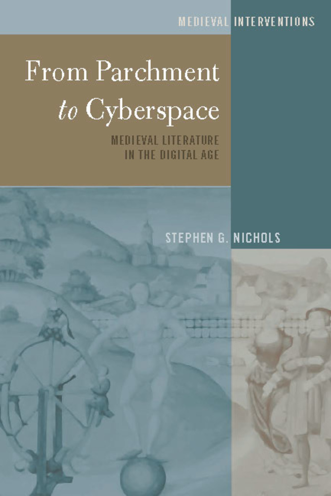Title: From Parchment to Cyberspace