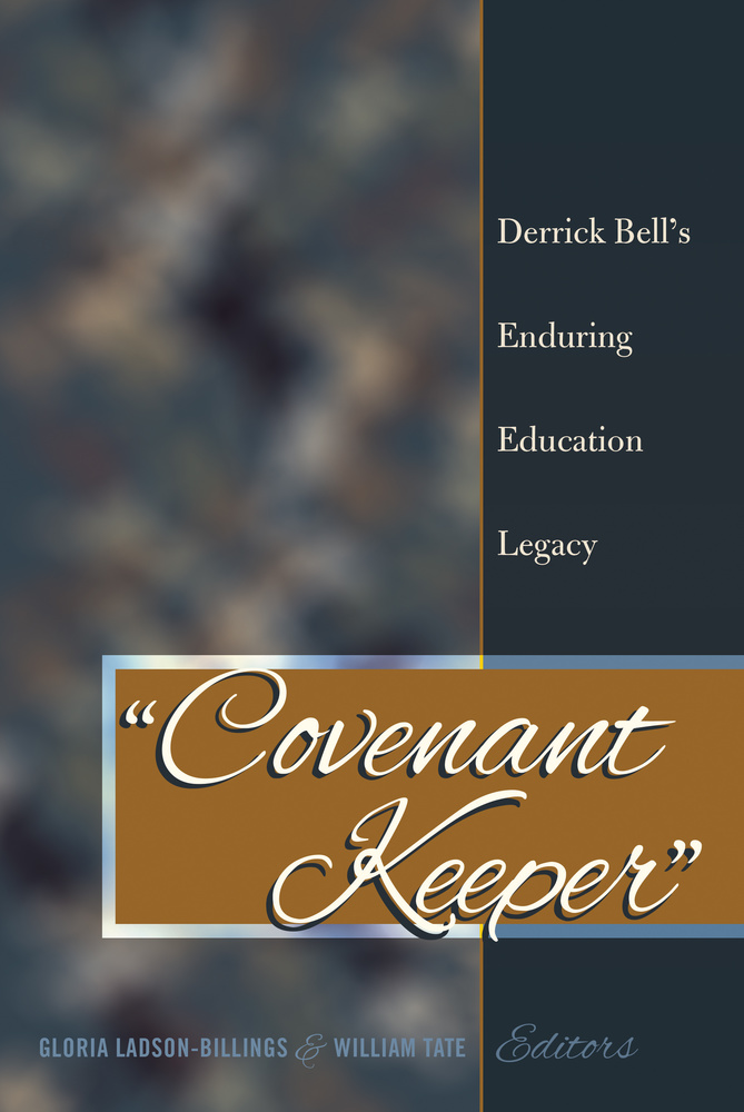Title: «Covenant Keeper»