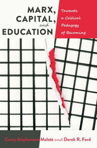 Title: Marx, Capital, and Education