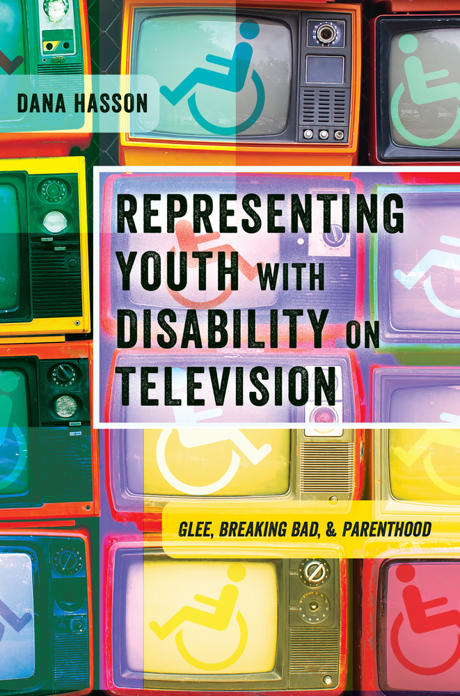 Title: Representing Youth with Disability on Television
