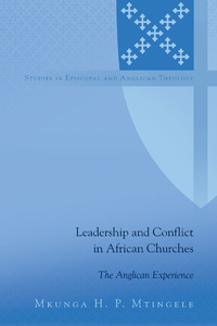 Title: Leadership and Conflict in African Churches