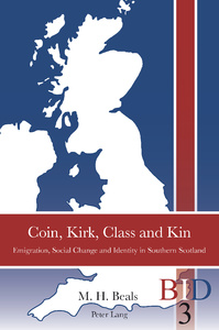 Title: Coin, Kirk, Class and Kin