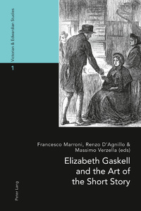 Title: Elizabeth Gaskell and the Art of the Short Story