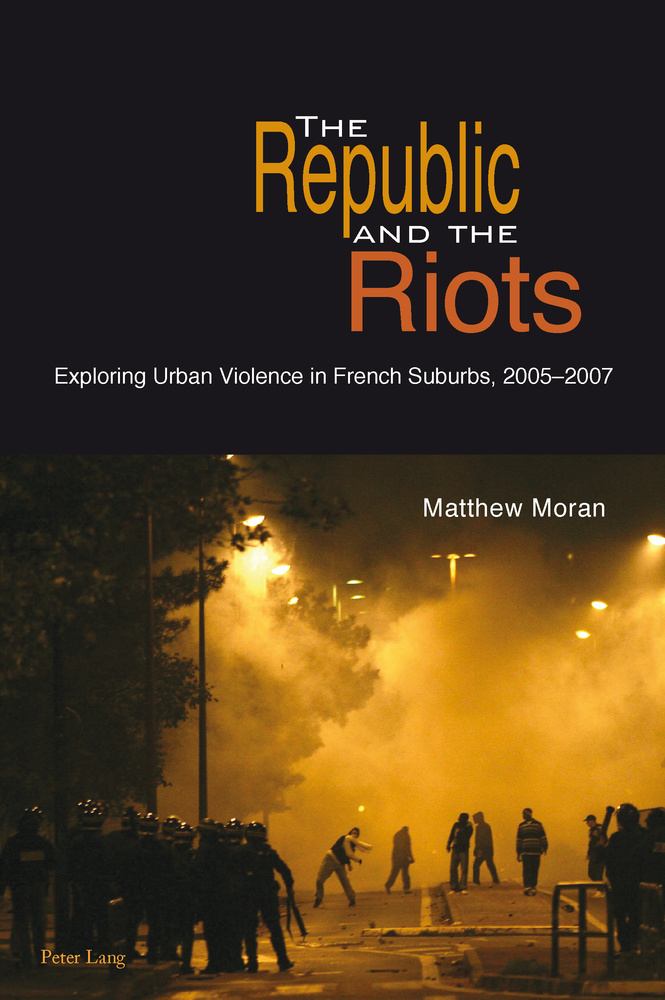 Title: The Republic and the Riots