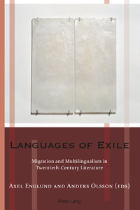 Title: Languages of Exile