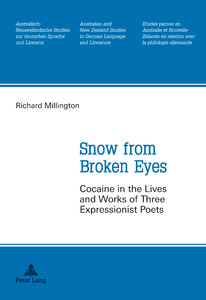 Title: Snow from Broken Eyes