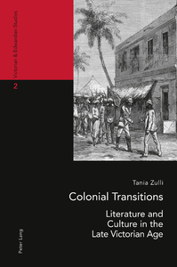 Title: Colonial Transitions