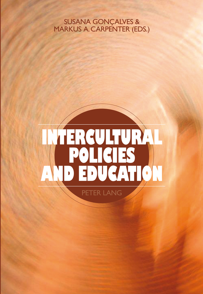 Title: Intercultural Policies and Education