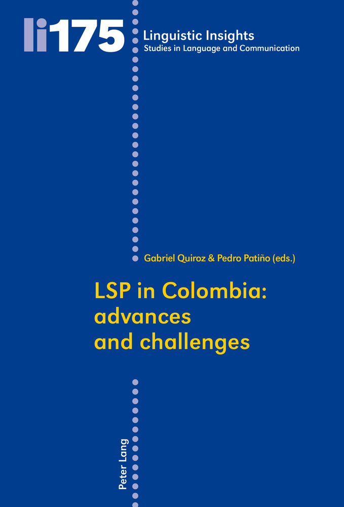 Title: LSP in Colombia