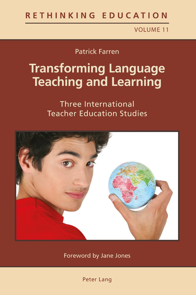 Title: Transforming Language Teaching and Learning