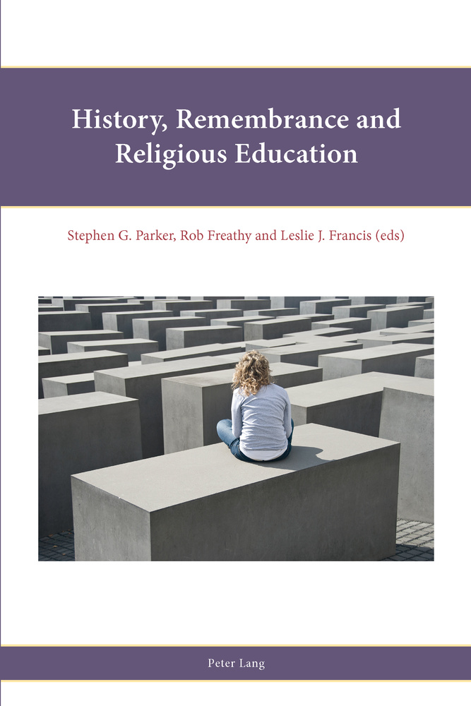 Title: History, Remembrance and Religious Education
