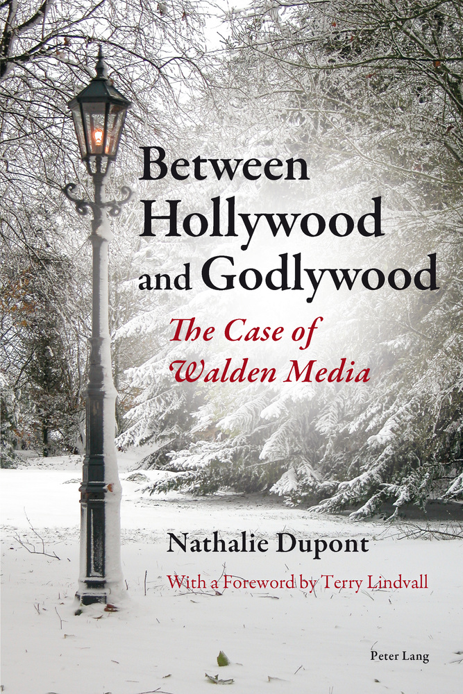 Title: Between Hollywood and Godlywood