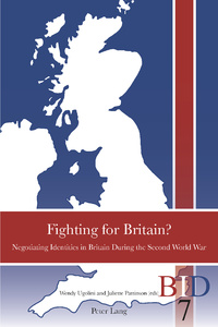 Title: Fighting for Britain?