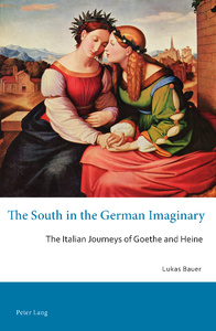 Title: The South in the German Imaginary