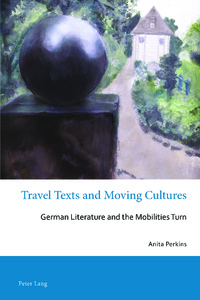 Title: Travel Texts and Moving Cultures