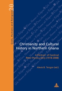 Title: Christianity and Cultural History in Northern Ghana