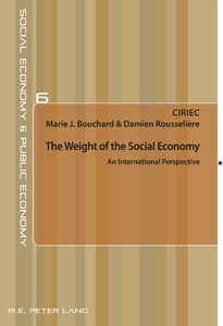 Title: The Weight of the Social Economy