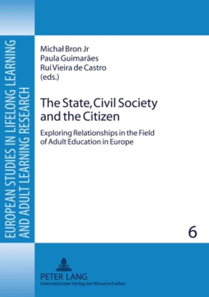 Title: The State, Civil Society and the Citizen