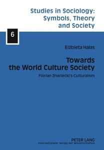 Title: Towards the World Culture Society