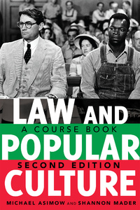 Title: Law and Popular Culture