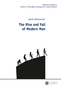 Title: The Rise and Fall of Modern Man
