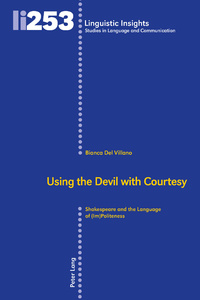 Title: Using the Devil with Courtesy