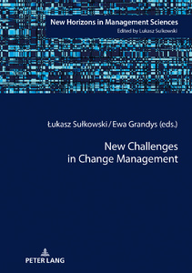 Title: New Challenges in Change Management