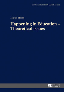 Title: Happening in Education – Theoretical Issues