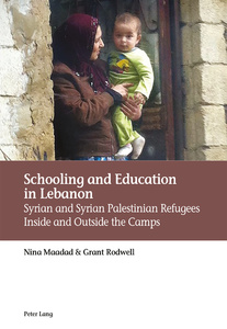 Title: Schooling and Education in Lebanon